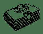 Zündapp Zylinder, Zylinderkopfen und mehr