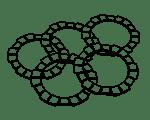 Kreidler - Kupplung und Kupplungsteile