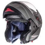 Helm System MT Atom Matt Grau
