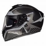 Helm Integral MT Blade II Blaster Matt Grau
