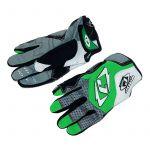 Cross Handschuhe Jopa MX-1 Grün