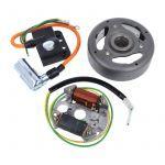 Zündung Electronisch Modell Bosch Zundapp/Kreidler/Puch
