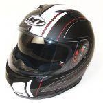 Helm Integral MT Blade Schwarz/Rot