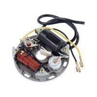 Zündung 6 Volt 17 Watt Model Bosch